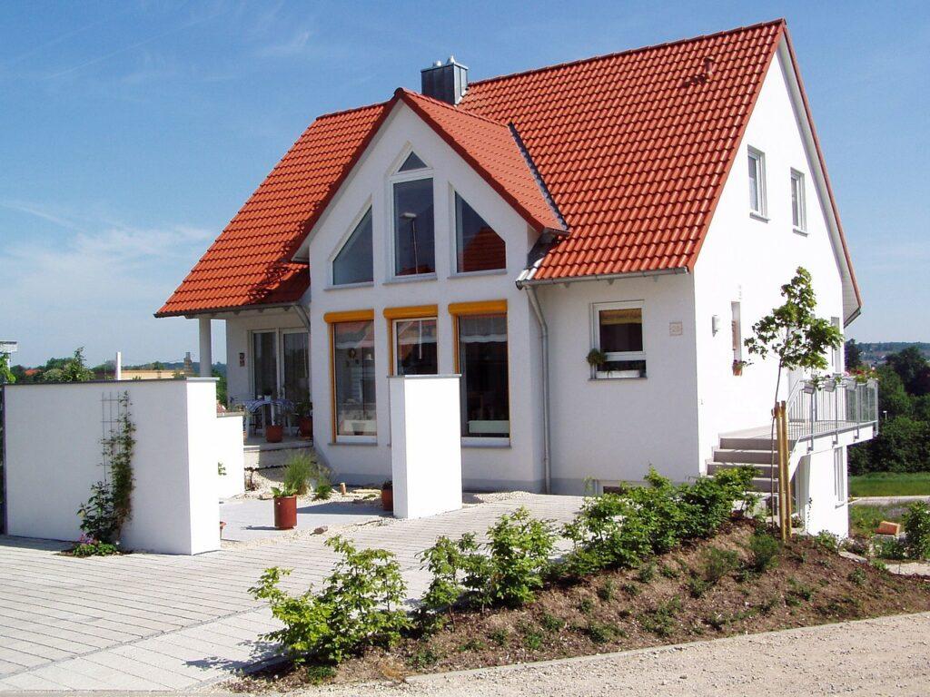 Eigenkapital Baufinanzierung