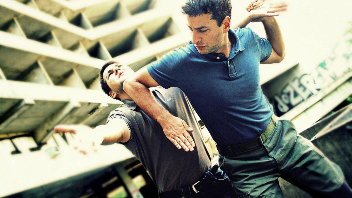 Berufsunfähigkeitsversicherung Krav Maga, DerFairsicherungsladen
